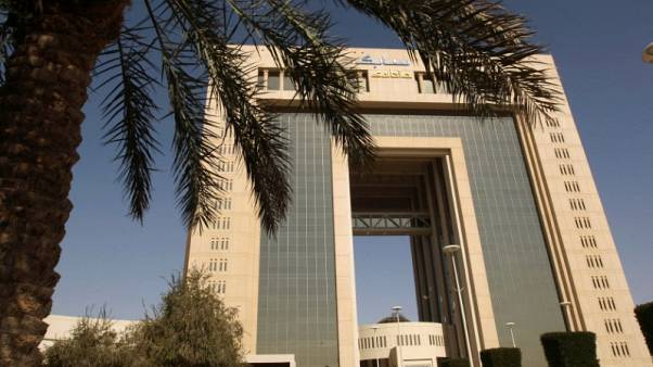 النتائج تقفز بأسهم التأمين الخليجية والنفط يهبط بالبتروكيماويات