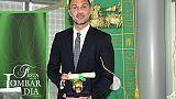 """Torna Maldini """"Passo verso grande Milan"""""""