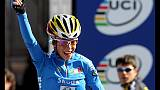 Ciclismo: Europei strada,oro Bastianelli