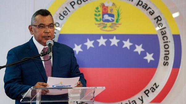 فنزويلا تحتجز 6 بعد هجوم بطائرات دون طيار خلال كلمة للرئيس مادورو