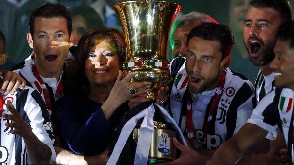 Coppa Italia, risultati 2/o turno