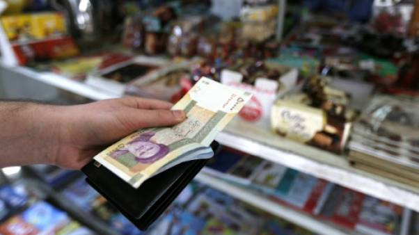 Iran: un responsable de la Banque centrale arrêté, contexte tendu avant les sanctions