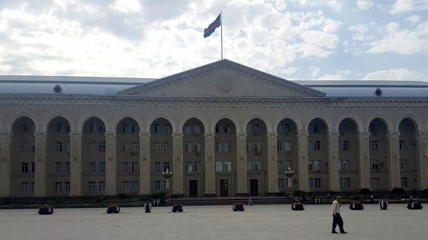 Assassination attempt and protest send warning to Azerbaijan's rulers