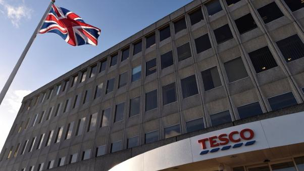 Carrefour, Tesco alliance to become operational in October