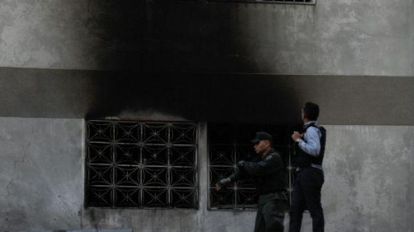 "Venezuela: que sait-on de l'""attentat"" contre Nicolas Maduro ?"