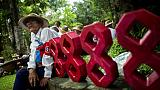 """En Birmanie, la lutte continue pour les dissidents de la """"Génération 88"""""""