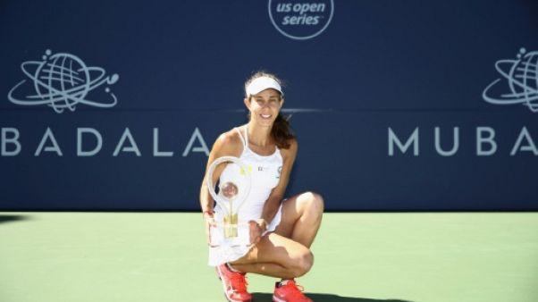 Classement WTA: Top 10 inchangé, record pour Buzarnescu