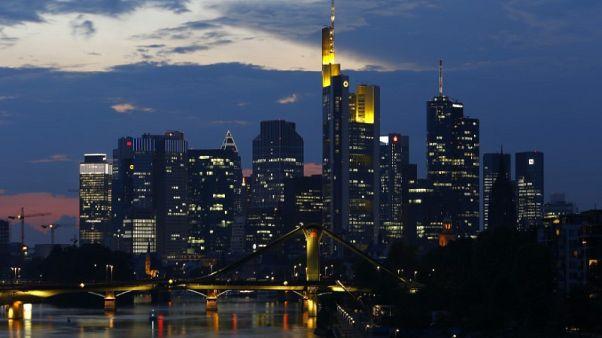 Euro zone investor morale rises as trade fears ease - Sentix
