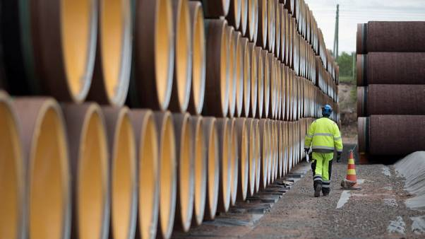 Friendship no more - how Russian gas is a problem for Germany
