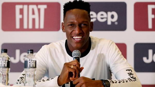 Yerry Mina dal Barcellona all'Everton