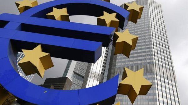 سنتكس: ارتفاع معنويات مستثمري منطقة اليورو مع انحسار مخاوف التجارة