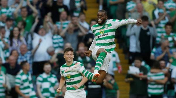 Celtic could face Malmo or Vidi FC in Champions League playoff round