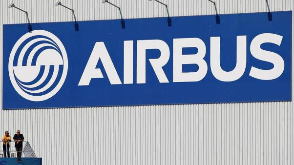 EU asks WTO to certify it has removed Airbus subsidies