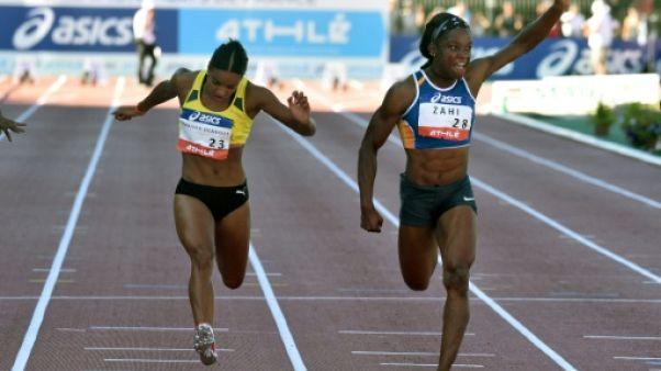 """Euro d'athlétisme: """"Tout se jouera au mental"""", selon Carolle Zahi"""