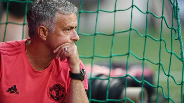 Frenetic finale to Premier League transfer window expected