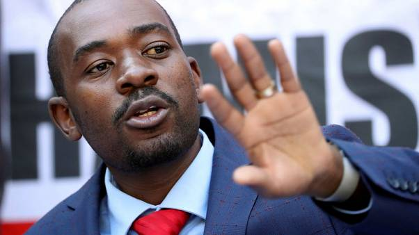Zimbabwe opposition says supporters abducted as 27 appear in court