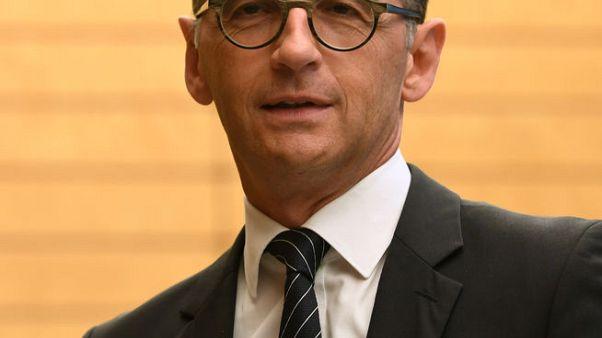 ألمانيا: إجراء لحماية شركات أوروبا من عقوبات إيران يبدأ يوم الثلاثاء