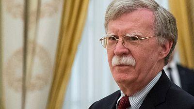 مستشار الأمن القومي الأمريكي: غلق مضيق هرمز سيكون أكبر خطأ ترتكبه إيران
