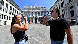 Caldo: cinque morti sospette a Genova