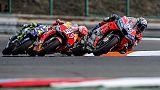 Moto: test Brno, miglior tempo Marquez