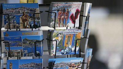 French feminists denounce 'degrading' seaside postcards