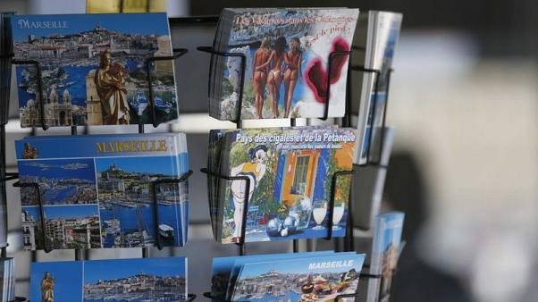 French feminists denounce 'degrading' seaside postcards