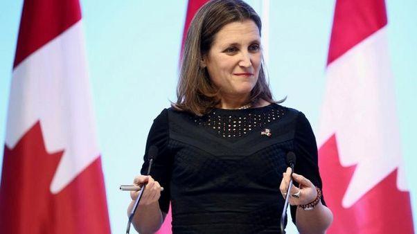 وسط نزاع مع السعودية.. كندا تقول إنها ستظل تدافع عن حقوق الإنسان