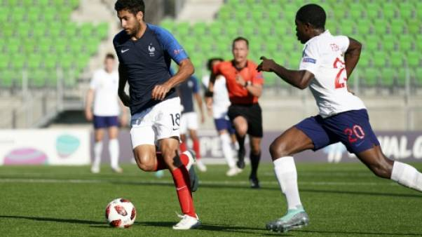 Transfert: Nabil Alioui prêté par Monaco au Cercle Bruges