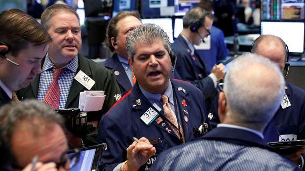 الأسهم الأمريكية تغلق مرتفعة وسط تفاؤل إزاء الأرباح