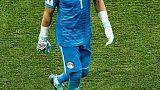 الحضري أكبر لاعب في تاريخ كأس العالم يعلن اعتزاله دوليا