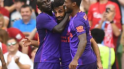 Strengthened Liverpool set to challenge Man City
