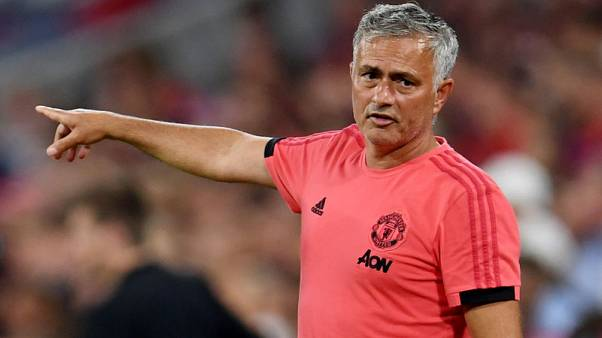 Lack of new faces suggests same again from United