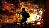 World at risk of heading towards irreversible 'hothouse' state