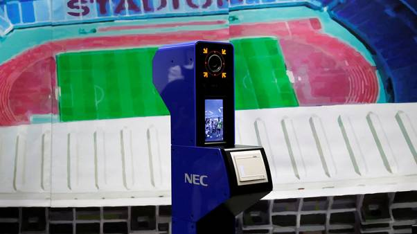 Olympics - Tokyo 2020 to up security with facial recognition system