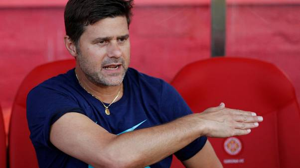 Getting into Champions League not enough for Spurs - Pochettino