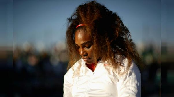 Tennis: Serena Williams partage sa déprime de jeune maman