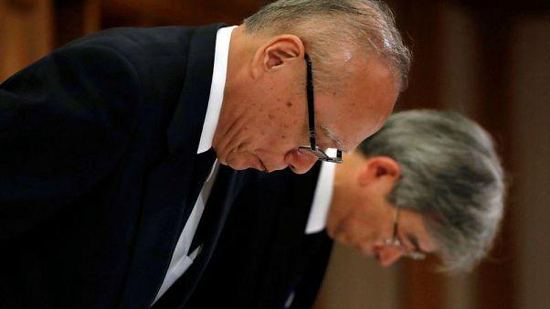 'Makes me shake with rage' - Japan probe shows university cut women's test scores