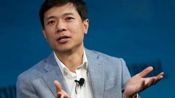 Baidu ready to beat Google if U.S. firm returns to China - CEO
