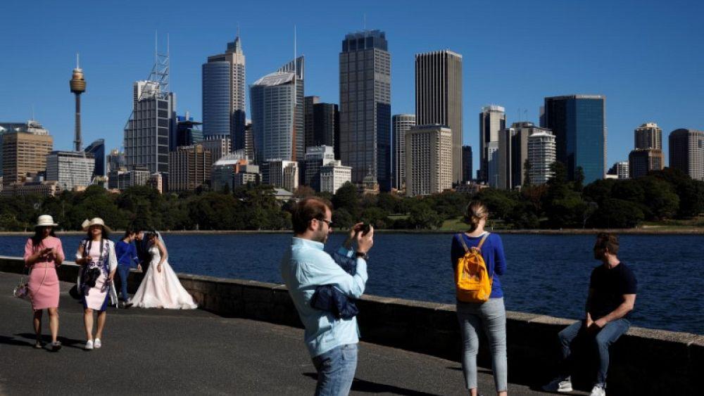 عدد سكان استراليا يسجل 25 مليون نسمة قبل عقد من المتوقع Euronews