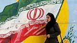 Les Iraniens dans la tourmente après le retour des sanctions américaines