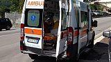 Due aggressioni a operatori ambulanze