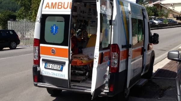 Due aggressioni a operatori ambulanze