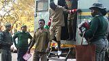 محكمة في زيمبابوي تفرج بكفالة عن معارضين متهمين بالعنف في الانتخابات