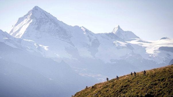 Alpinista olandese muore su Dent Blanche