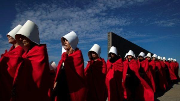 Droit à l'avortement en Argentine: le dernier mot aux sénateurs