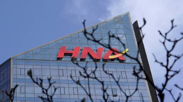 China's HNA in talks to sell $2 billion of Avolon stake to Orix - Bloomberg