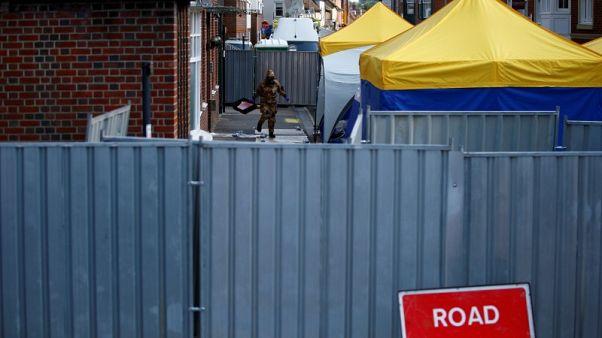 مفتشو الأسلحة الكيماوية سيجمعون عينات جديدة في قضية تسميم بغاز أعصاب في بريطانيا