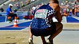 """Euro athlétisme: """"Il y a de la tristesse et de la frustration"""", confie Kevin Mayer"""