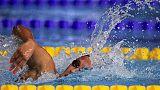 Europei nuoto, Quadarella oro 1500 sl