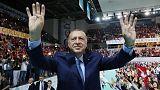 Turkey's Erdogan to pay state visit to Germany